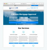Сайт заявки на ипотеку(Антон)