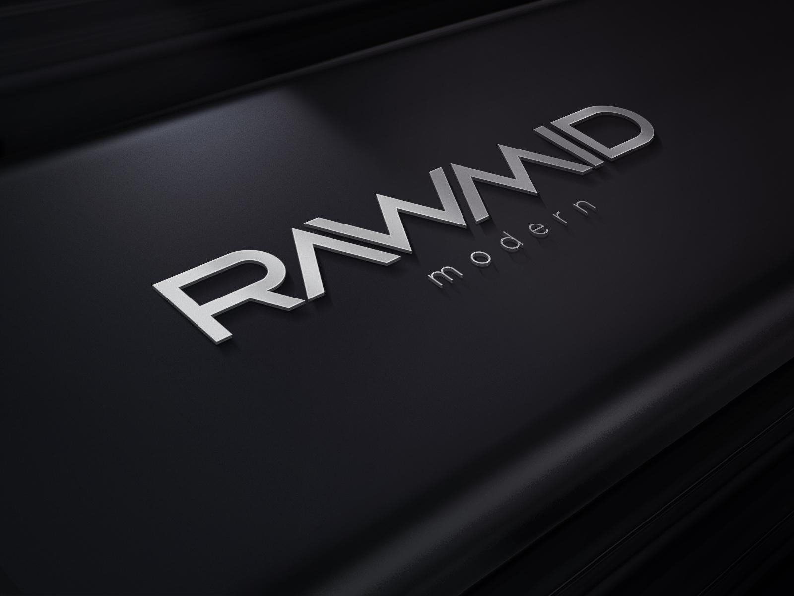 Создать логотип (буквенная часть) для бренда бытовой техники фото f_8855b33d11222b64.jpg
