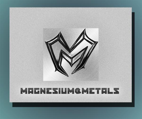 Логотип для проекта Magnesium&Metals фото f_4e7bb328144b0.jpg