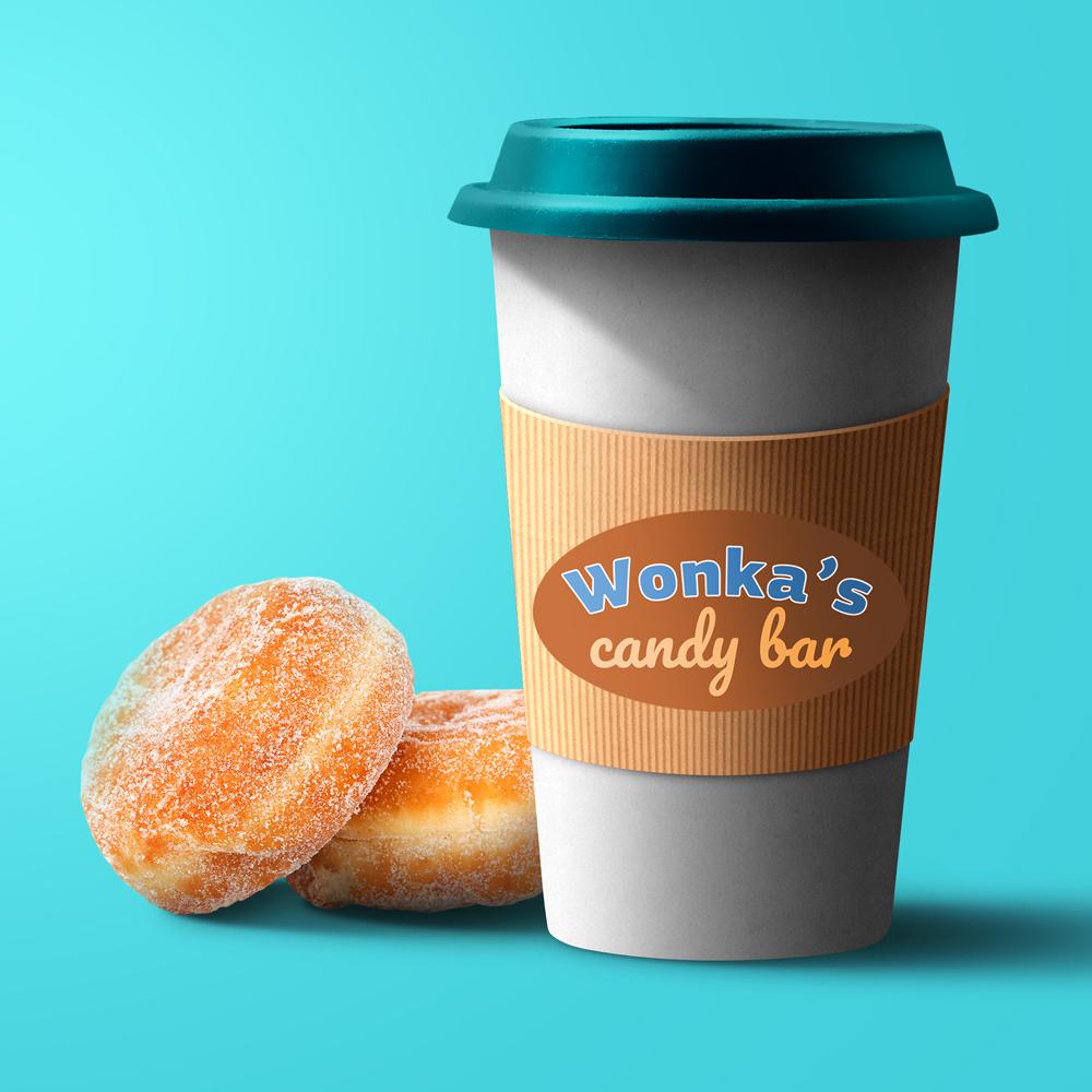 Разработка логотипа магазина сладостей со всего мира. фото f_9985a29da66d062b.jpg