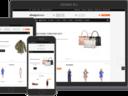 Разработка интернет магазина на opencart