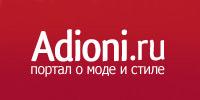 Тестирование сайта adioni.ru