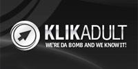 Тестирование сайта klikadult.com