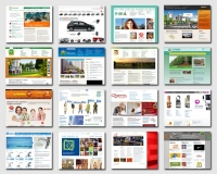Тест сайтов для студии «Webmastera»