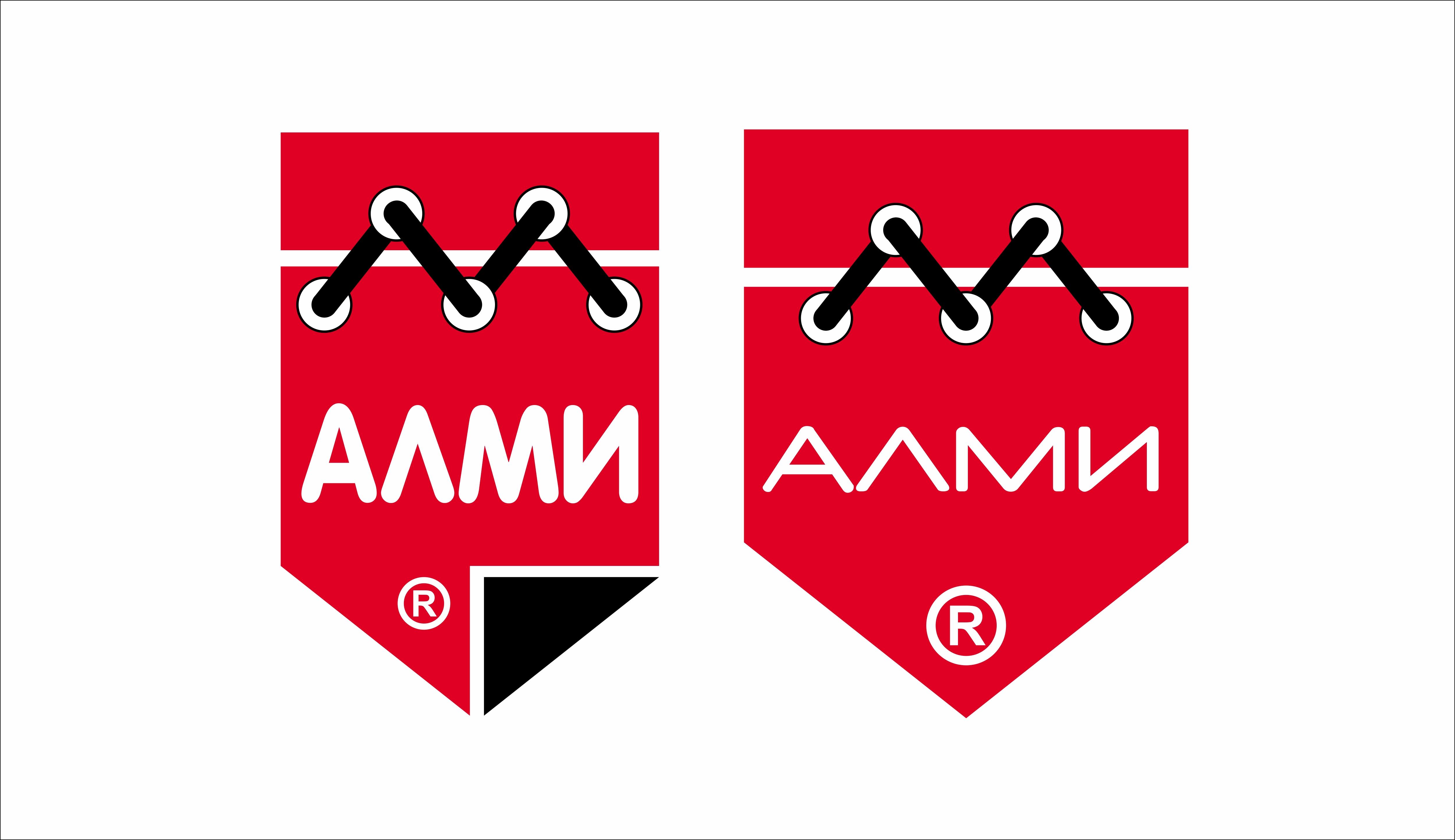 Дизайн логотипа обувной марки Алми фото f_90259ee0476c4b27.jpg