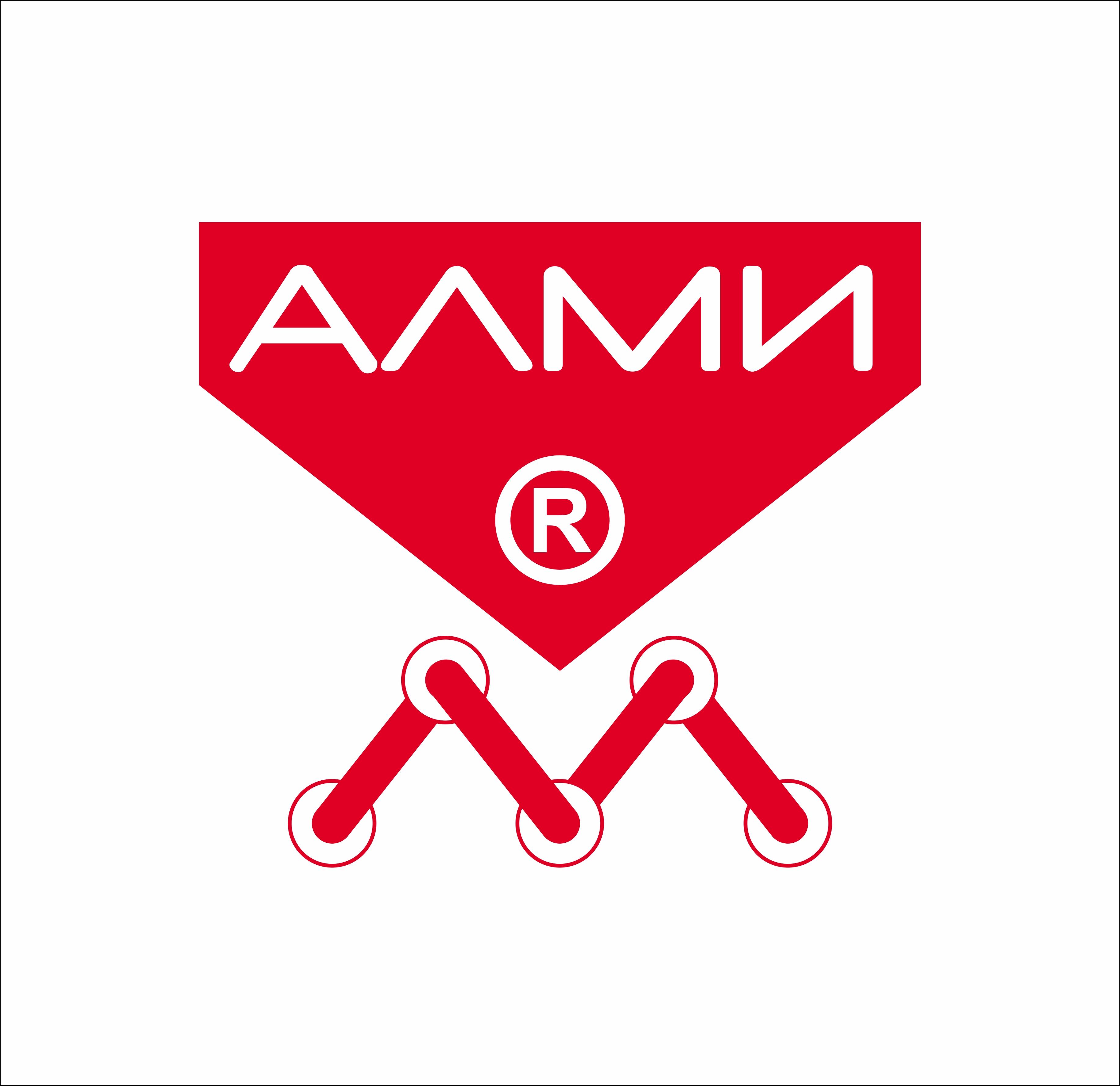 Дизайн логотипа обувной марки Алми фото f_93159ee0128019dc.jpg