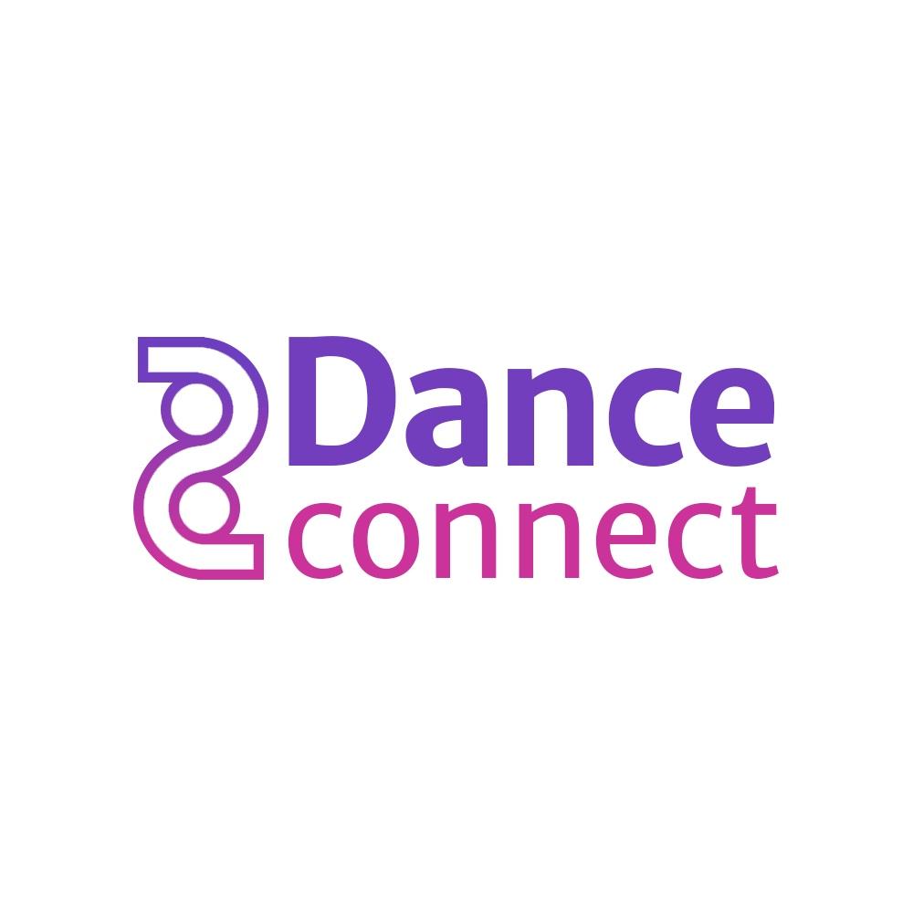 Разработка лого для спортивного портала www.danceconnect.ru фото f_0035b4388caaef24.jpg