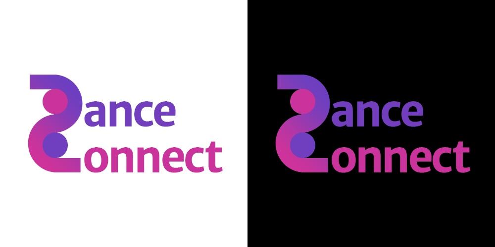 Разработка лого для спортивного портала www.danceconnect.ru фото f_1165b436d5230a14.jpg