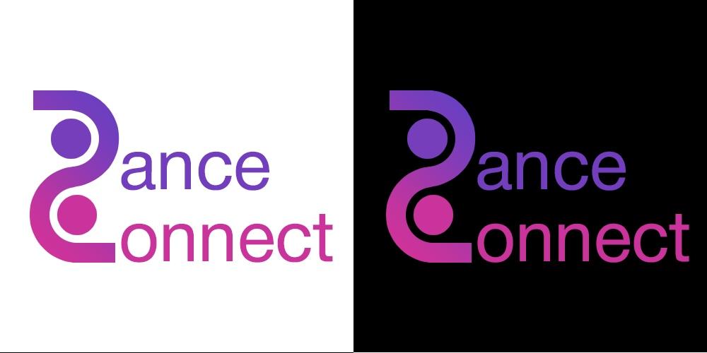 Разработка лого для спортивного портала www.danceconnect.ru фото f_5495b436d4e95e61.jpg