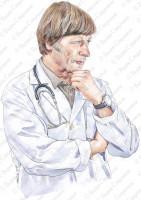 Доктор Межебовский (рисунок для сайта).