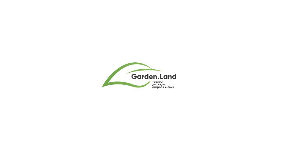 Создание логотипа компании Garden.Land фото f_7635986d2e712061.jpg