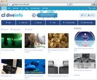 Dive Info