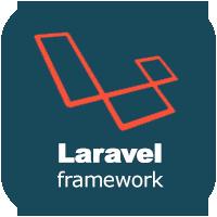 Разработка на ферймворке Laravel