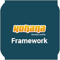 Разработка на Kohana