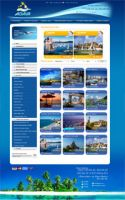 Туристическое агенство Agava