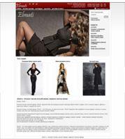 Elmati -Интернет-магазин женской одежды: