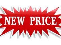 Обновление цен в интернет-магазине (100 позиций)