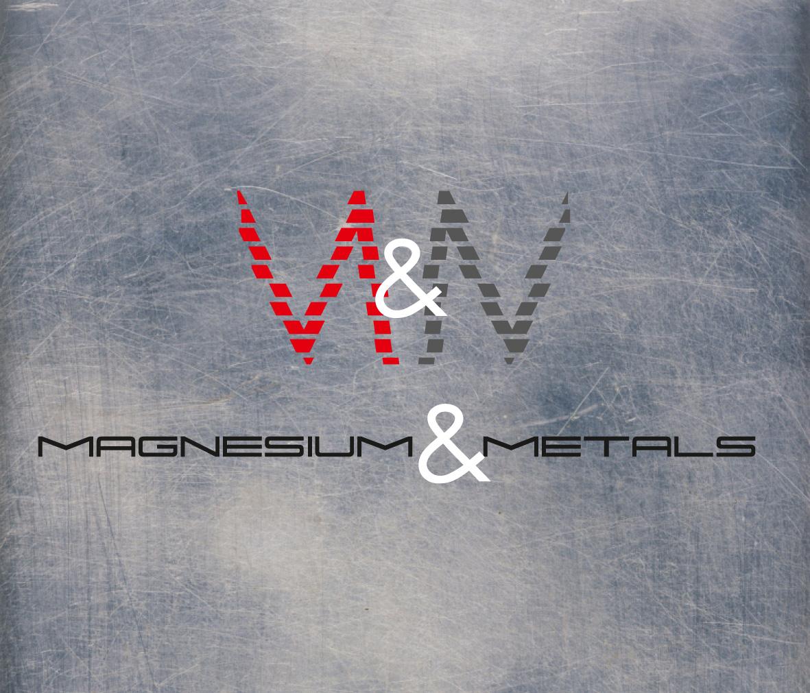Логотип для проекта Magnesium&Metals фото f_4e92dda9235d0.jpg