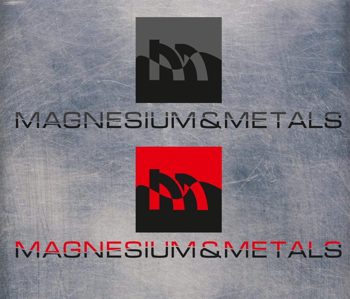Логотип для проекта Magnesium&Metals фото f_4e92ddade6c40.jpg