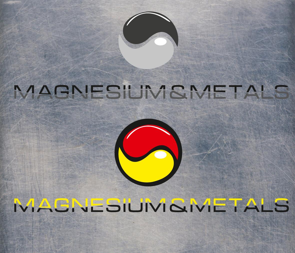 Логотип для проекта Magnesium&Metals фото f_4e92ddb10231f.jpg