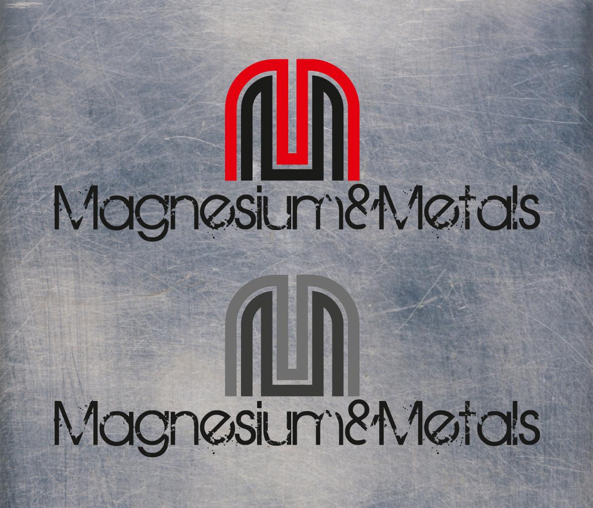 Логотип для проекта Magnesium&Metals фото f_4e92e09d6b7c4.jpg