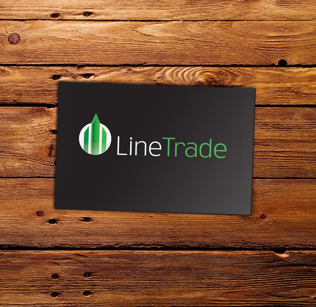 Разработка логотипа компании Line Trade фото f_03750f7ac846029e.jpg