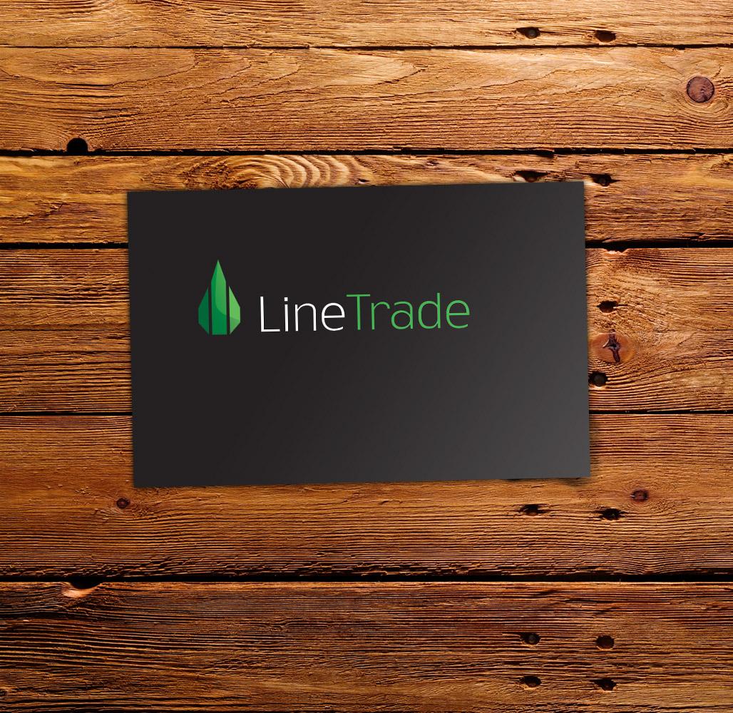 Разработка логотипа компании Line Trade фото f_12850f7ac882e45c.jpg
