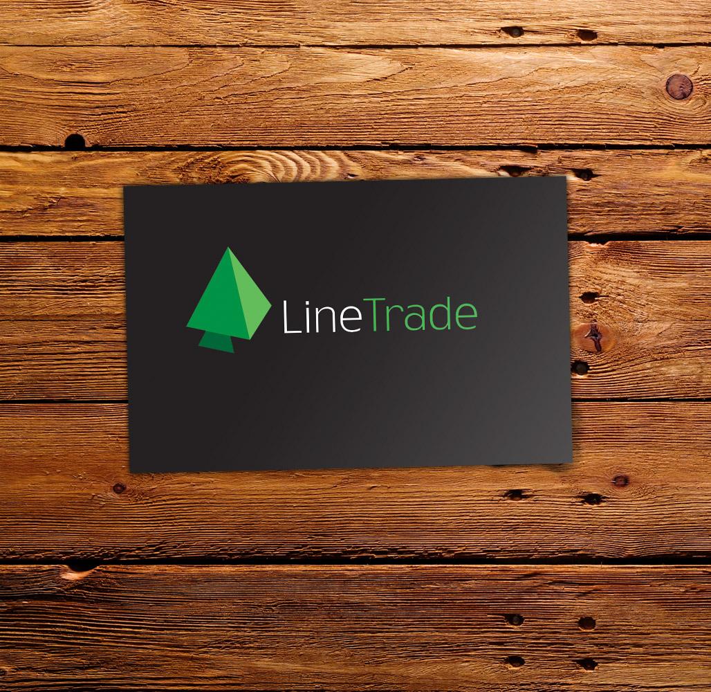 Разработка логотипа компании Line Trade фото f_38850f7ac7f5496a.jpg