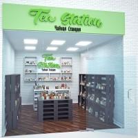 Торговый павильон_TeaStation