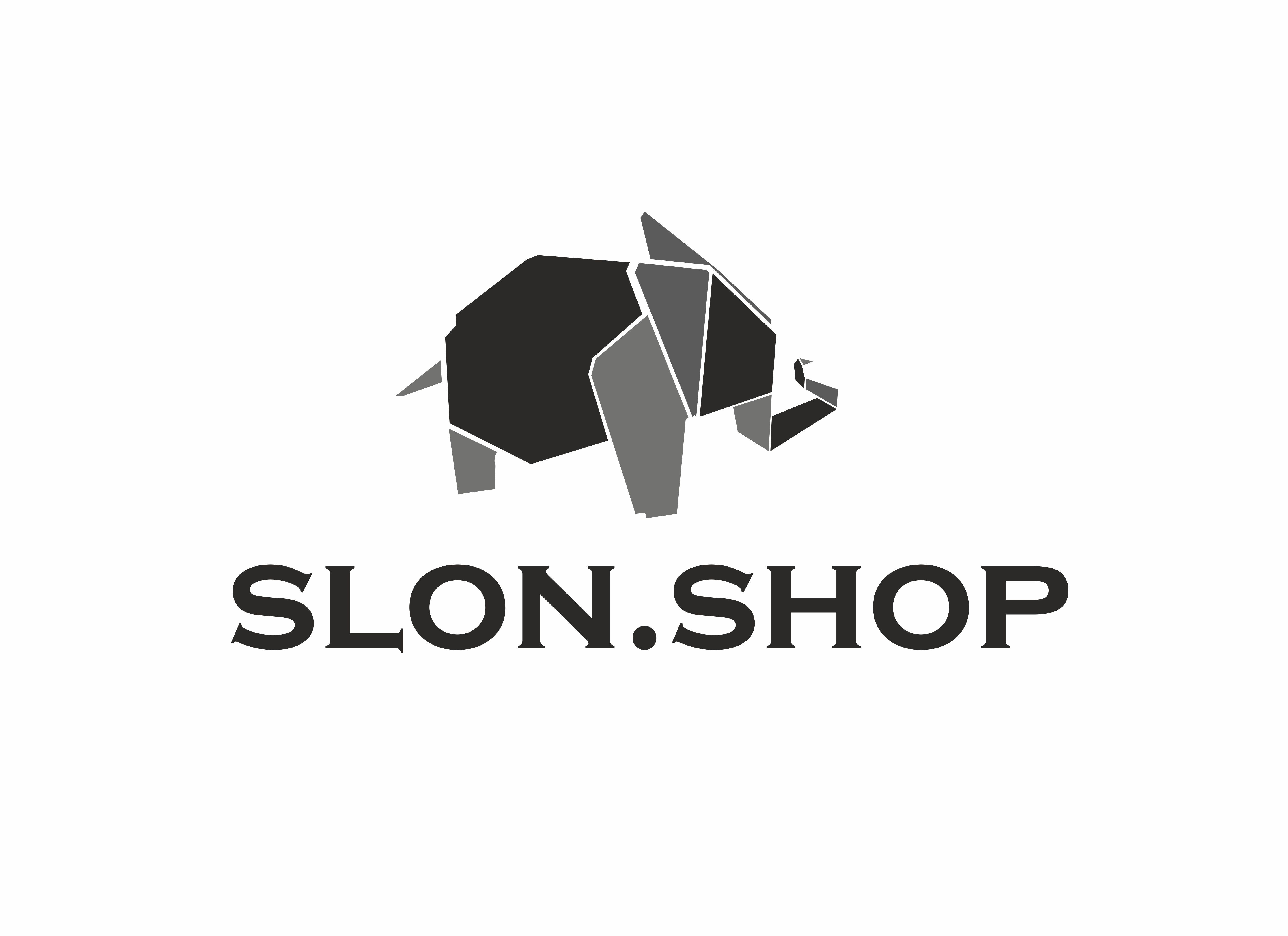 Разработать логотип и фирменный стиль интернет-магазина  фото f_491598d73db6659e.jpg
