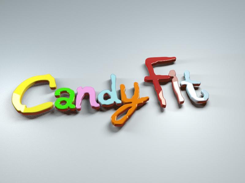 "Разработать логотип для ""CandyFit"" фото f_50951e01d6169b40.jpg"