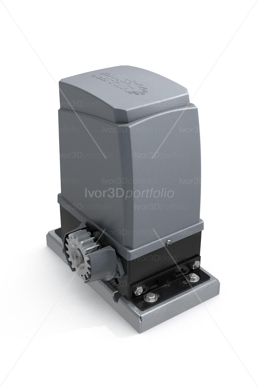 Привод для ворот Miller Technics MT1000