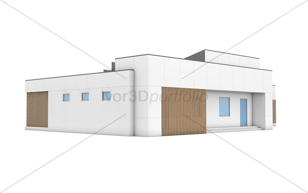 Фасад. Раскладка фиброцементных плит