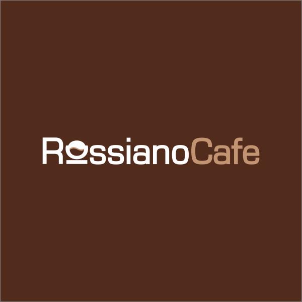 Логотип для кофейного бренда «Rossiano cafe». фото f_32457b9f1d688ac5.png