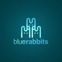 Blue Rabbits