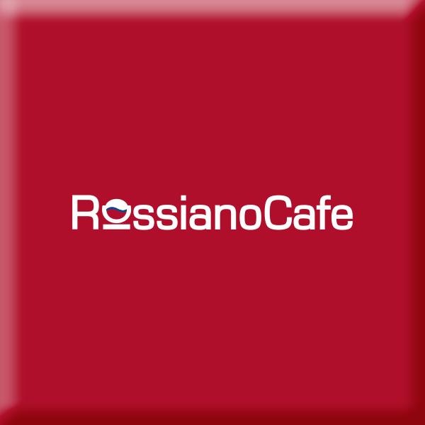 Логотип для кофейного бренда «Rossiano cafe». фото f_71157b9f3802fc76.png