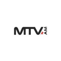 Логотип «MTV.am»