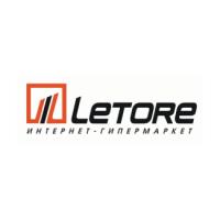 Логотип  «Letore»