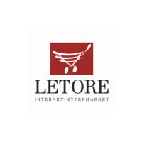 Логотип интернет-магазина «Letore»