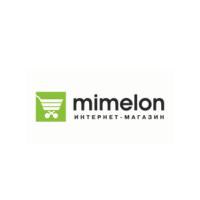 Логотип интернет-магазина «Mimelon»