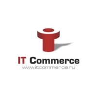 Логотип компании «IT commerce»