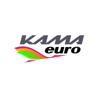 Логотип компании «Kama Euro»