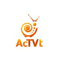 Логотип компании «Активити»