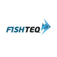 Логотип компании «FISHTEQ»