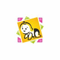Логотип «Непоседа»