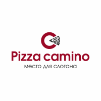 Логотип компании «Pizza Camino»