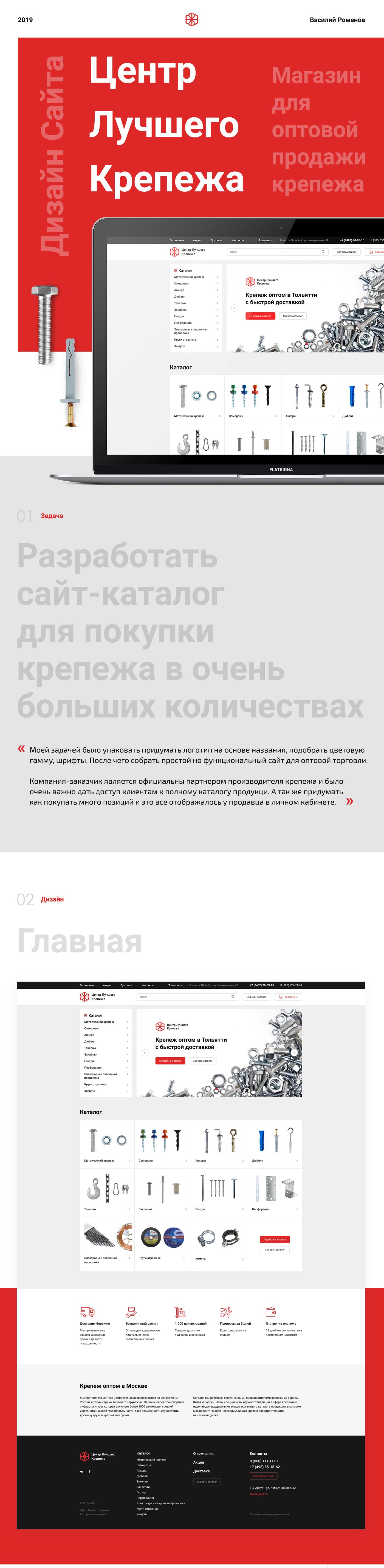 Поволжский Центр Крепежа. Крепеж оптом в Тольятти, Ульяновске и Самаре.