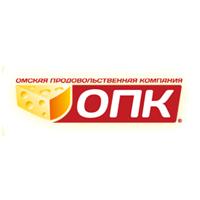 Крупнейший поставщик сыра и масла в Сибири «Омская Продовольственная Компания»