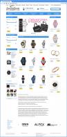 «Магазин часов» (1С-Битрикс)
