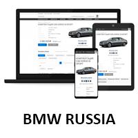 BMW ROLF RUSSIA